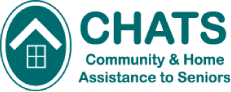 CHATS--Community & Home Assistance to Seniors