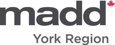 M.A.D.D York Region
