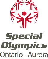 Special Olympics Ontario Aurora