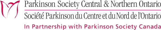 Parkinson Society Central and Northern Ontario Region