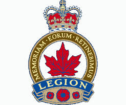Royal Canadian Legion Branch 385 Aurora