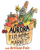 Aurora Farmers Market & Artisan Fair
