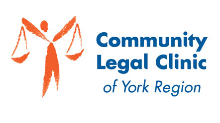 Community Legal Clinic of York Region