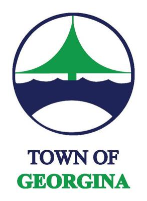 Town of Georgina - Recreation & Culture Department