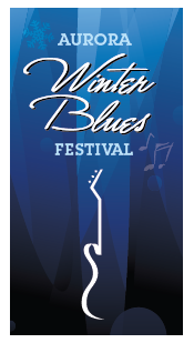 Aurora Winter Blues Festival