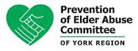 Canadian Centre for Abuse Awareness/Prevention of Elder Abuse Committee-York Region