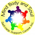 Mind Body and Soul Self Help Support Centre Inc.