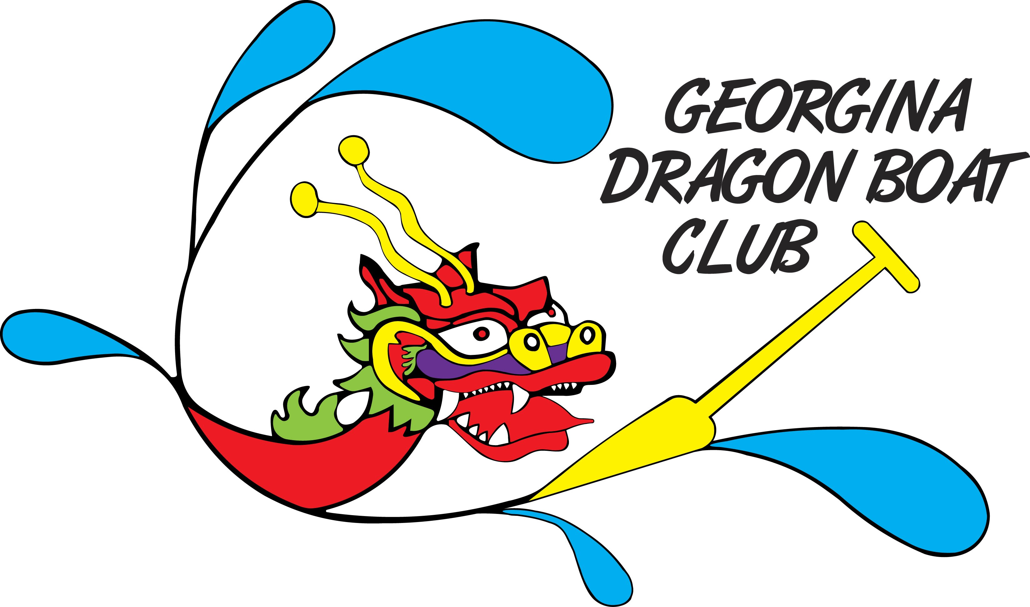 Georgina Dragon Boat Club