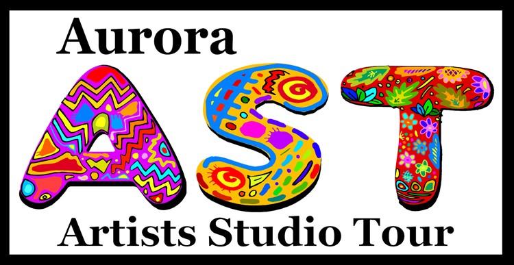 Aurora Artist Studio Tour