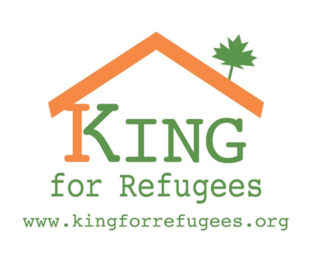 King for Refugees