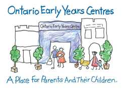 Ontario Early Years York North