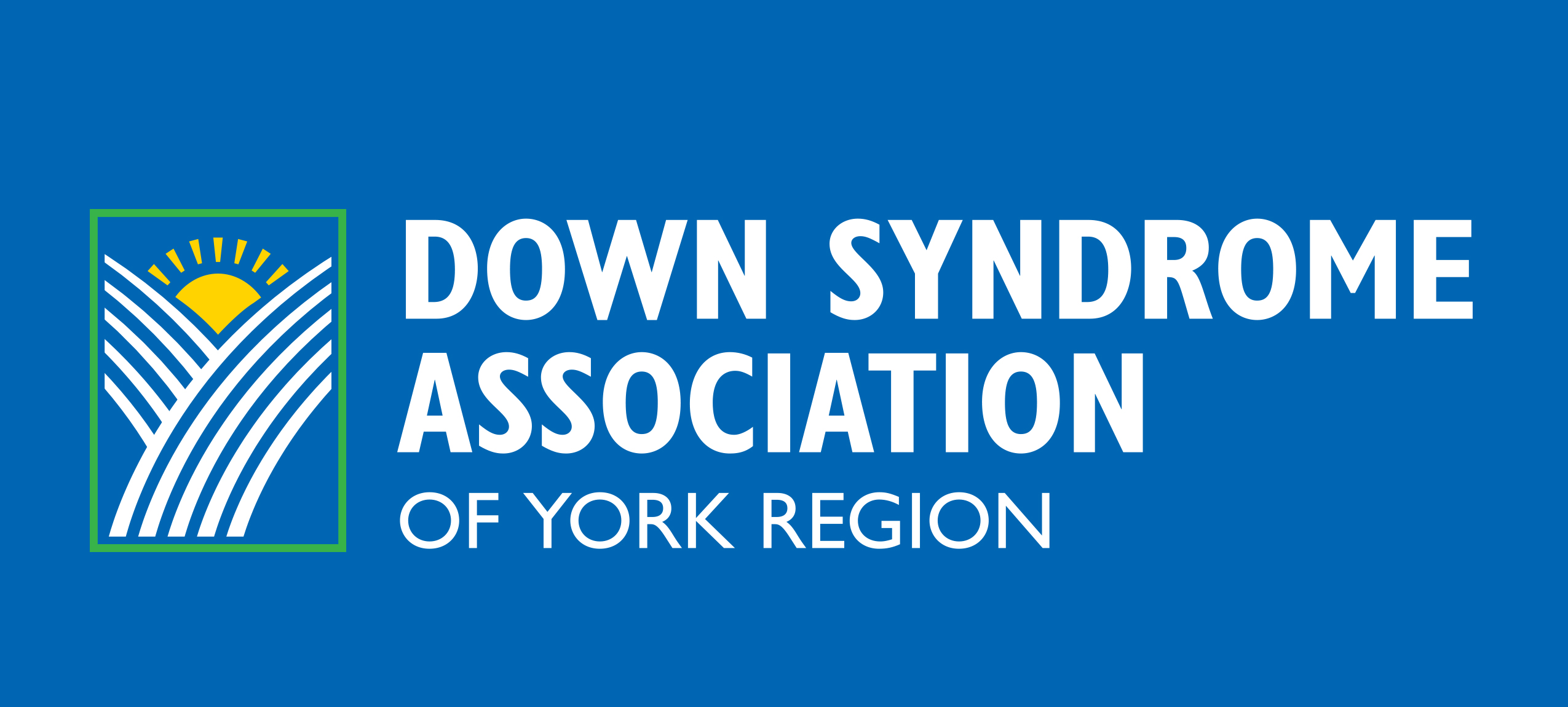 Down Syndrome Associaion of York Region