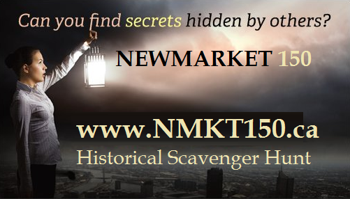 Hidden.live Historical Game for Newmarket 150