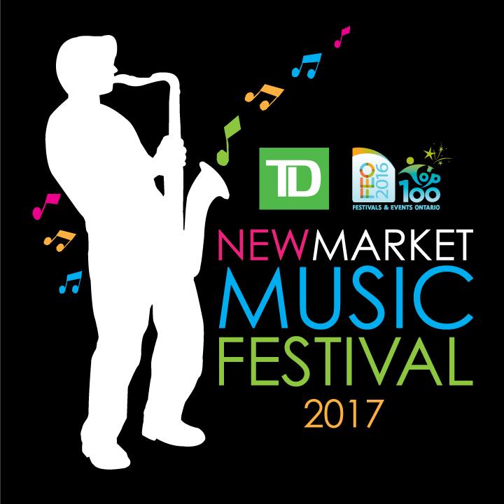 TD Newmarket Music Festival