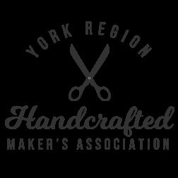 York Region Handcrafted Maker's Association
