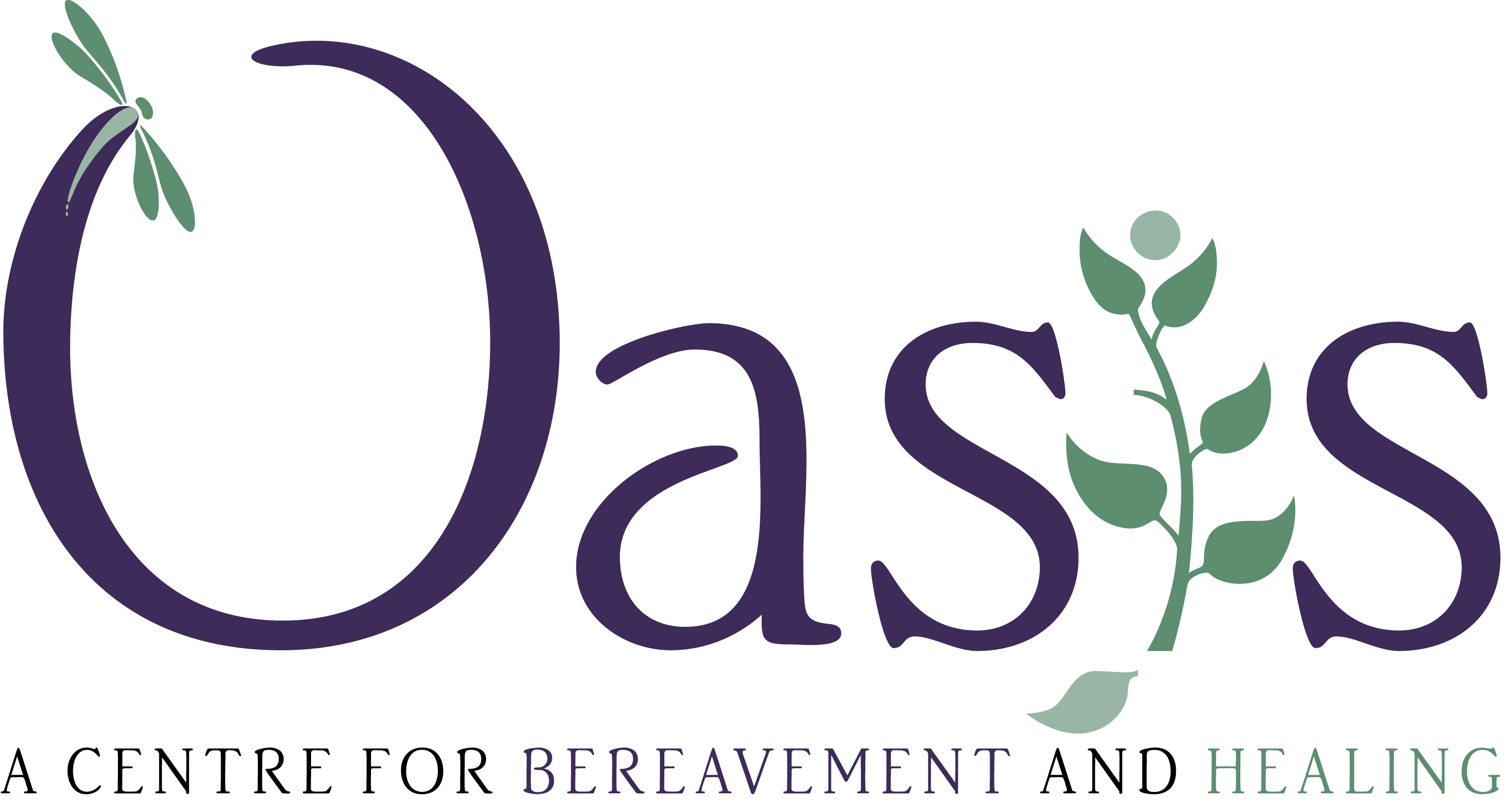 Oasis: A Centre for Bereavement and Healing