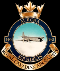 140 Aurora Royal Canadian Air Cadet Squadron