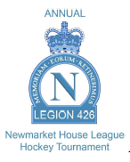 Annual Newmarket House League Hockey Tournament