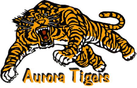 Aurora Minor Hockey Association