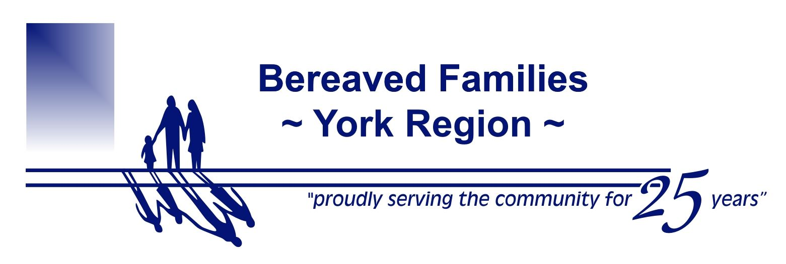 Bereaved Families of Ontario - York Region