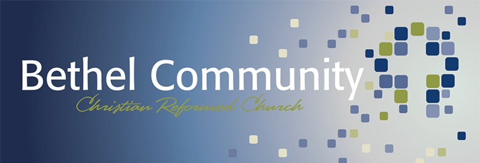 Bethel Christian Reformed Church