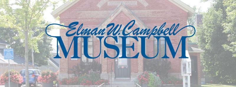 Elman W. Campbell Museum