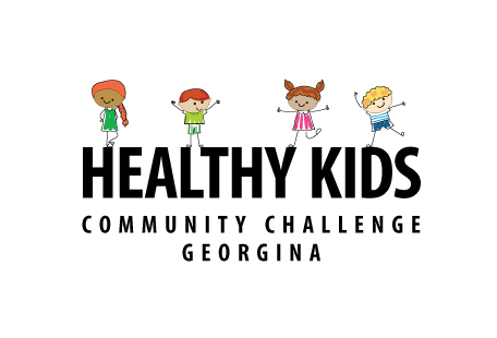 Town of Georgina   Healthy Kids Community Challenge