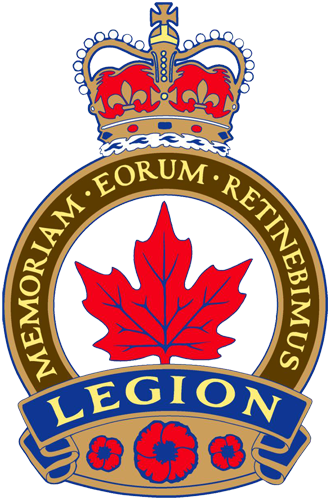 Royal Canadian Legion Sutton Branch 356