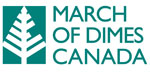 March of Dimes Canada - After Stroke