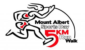 Mount Albert Sports Day 5km Run/Walk