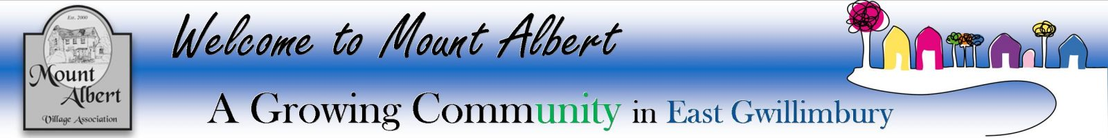 Mount Albert Village Association