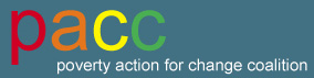 Poverty Action for Change Coalition (PACC)