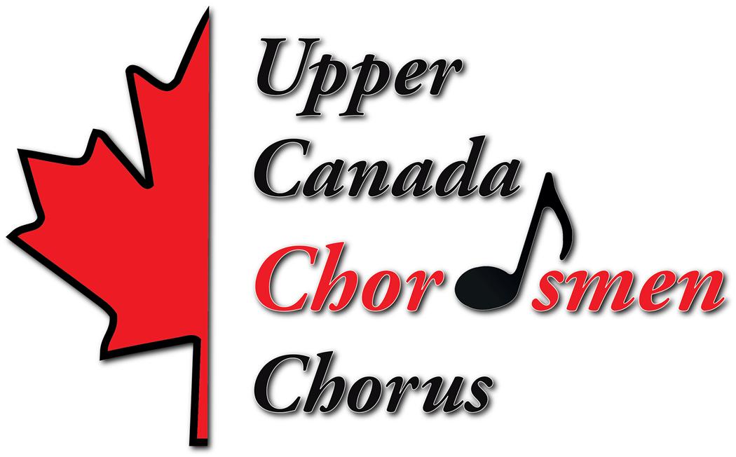 Upper Canada Chordsmen Chorus