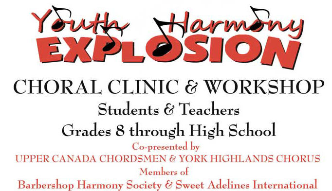 Youth Harmony Explosion