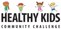 Healthy Kids Community Challenge- Aurora