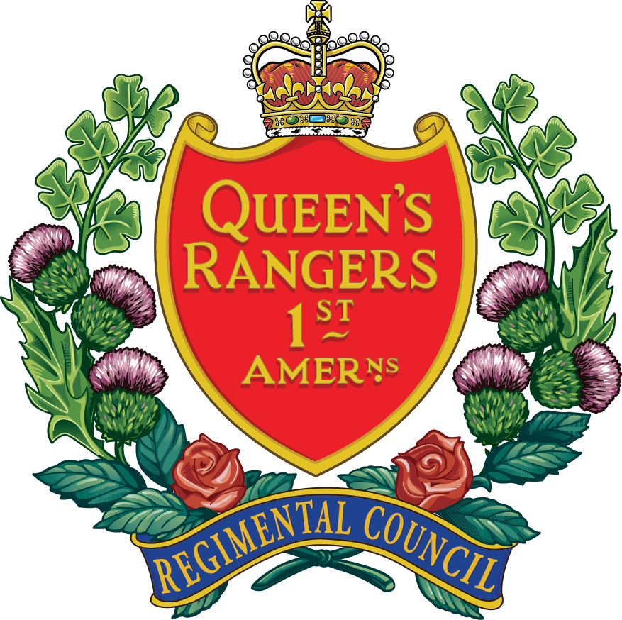 Queen's York Rangers Association (Planning Committee)