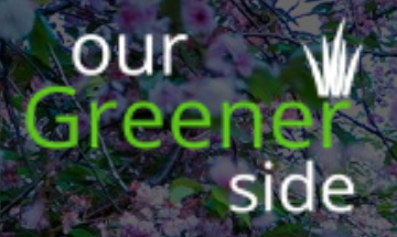 Our Greener Side Celebration