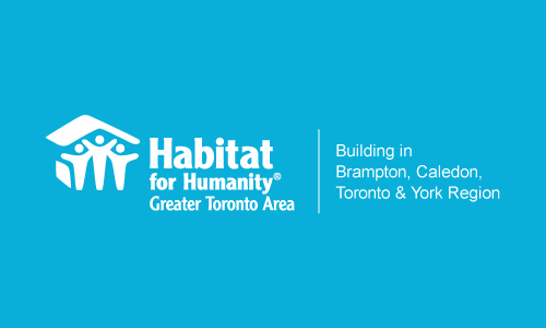 Habitat for Humanity GTA (Greater Toronto Area)
