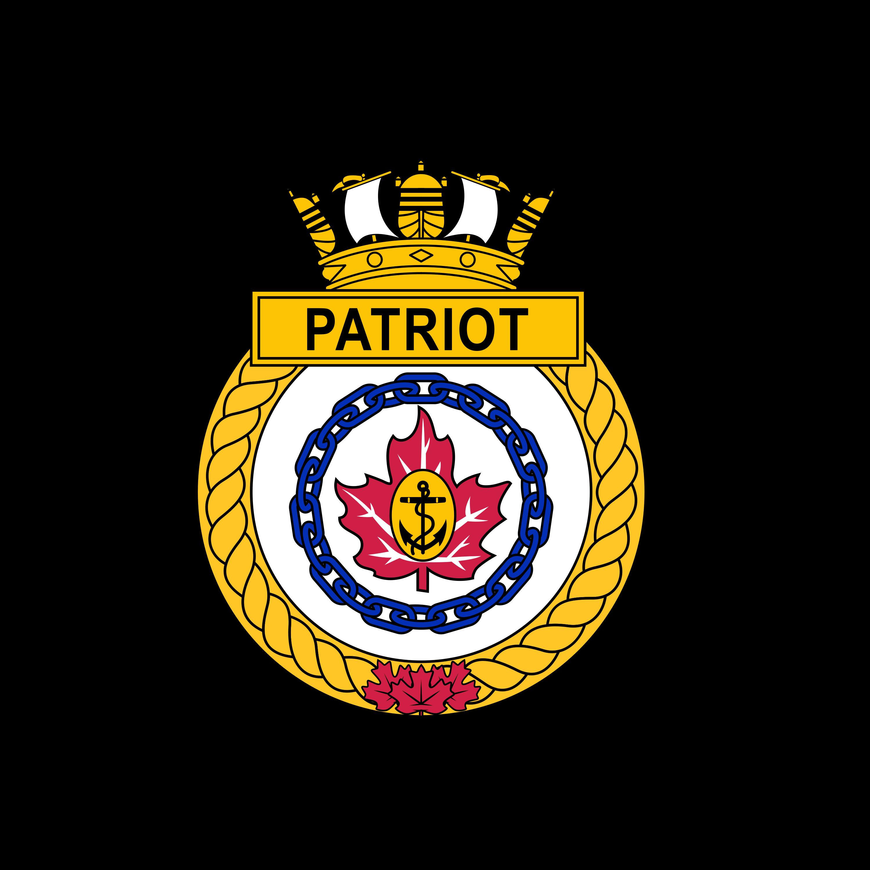 221 RCSCC Patriot
